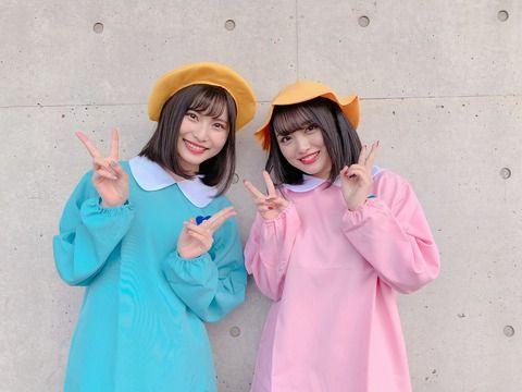 【AKB48】みーおんがロリロリでかわいすぎてつらすぎる…(´;ω;`)【向井地美音】
