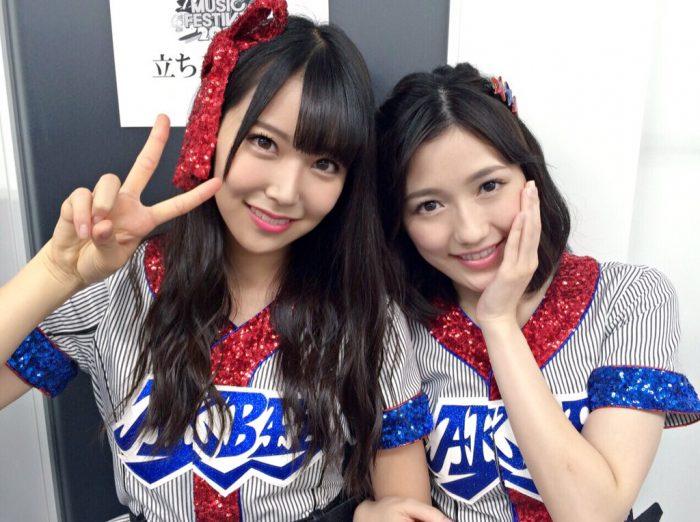 NMB48白間美瑠「まゆさんは、いつどんな時見ても可愛いさ美しさが120%!!」