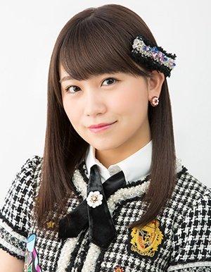 AKB48小嶋真子、20歳の誕生日! [1997年5月30日生まれ]
