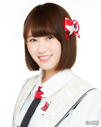 NGT48 西潟茉莉奈、24歳の誕生日! [1995年10月16日生まれ]