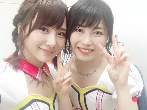 【動画あり】AKB48の沖縄イベントが谷間見放題の神イベントだった模様【TJDSB】