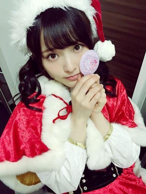 武藤十夢からファンへ最高のクリスマスプレゼントが届く!