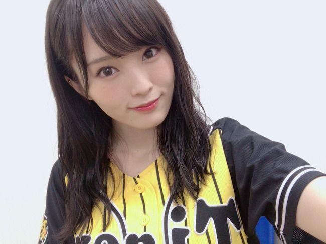 【朗報】山本彩、まだまだNMB48卒業しない宣言?【さや姉】