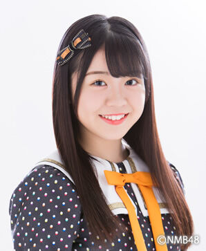 NMB48 貞野遥香、18歳の誕生日