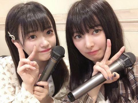 【AKB48G】「あれ?実物意外とちっちゃ!」 って思ったメンバー