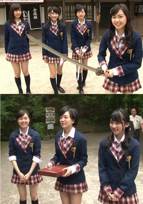 【画像あり】 おまえ、嫉妬すなwwww【NMB48】