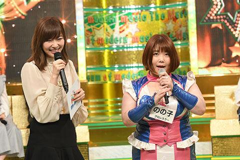 「Momm!!」HKT48指原莉乃がアイドル志望の女子プロレスラーを応援!  [10/31 24:10~]