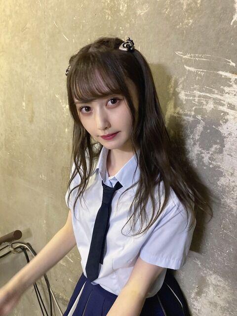 【NMB48】「難波鉄砲隊其之九」メンバー投票企画、中間1位は山本望叶!!!