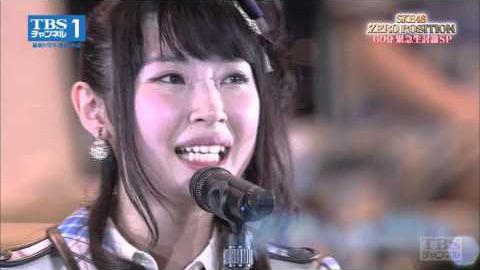 [動画] 【SKE48ゼロポジ】AKB48選抜総選挙直前 60分緊急生討論SP 特報