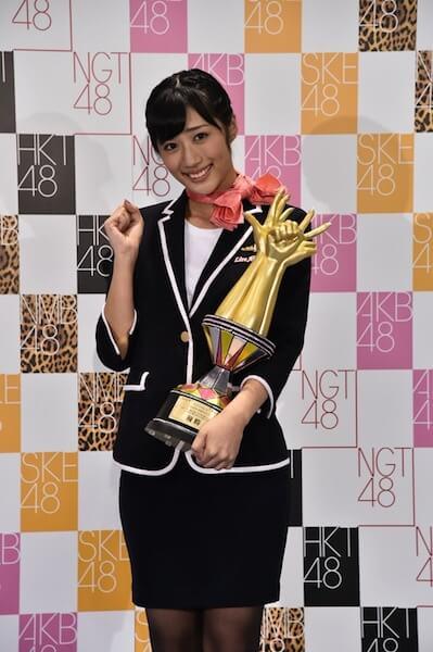 【AKB48じゃんけん大会】おまえら藤田奈那のソロシングルの件忘れてない?【なぁな】