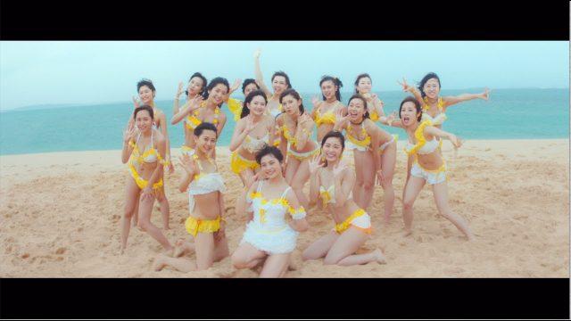 [動画] SKE48 21stシングル「意外にマンゴー」MV(Dance ver.)後半 期間限定公開!