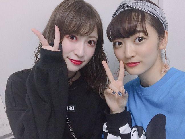 【NMB48】吉田朱里の顔面かわいい!!!!!!!!!!!!【アカリン】