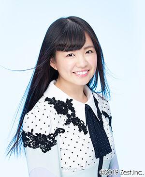 SKE48 岡本彩夏、18歳の誕生日