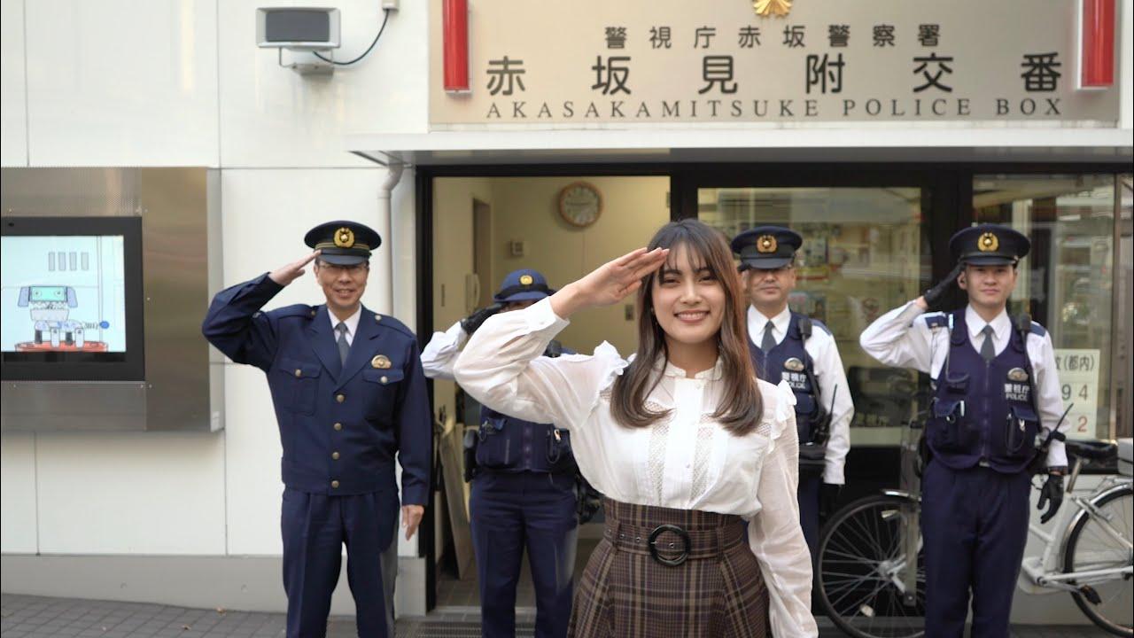 【動画】AKB48 入山杏奈「COLABORANDO CON LA EMBAJADA DE MÉXICO EN JAPÓN」