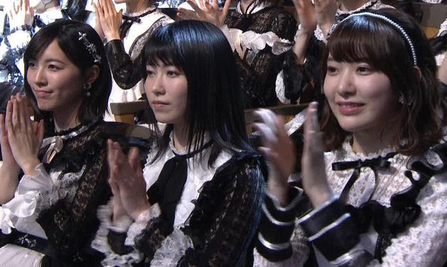 乃木坂46レコード大賞獲得でAKB48総監督横山由依さんの顔が・・・【AKB48/SKE48/NMB48/HKT48/NGT48/STU48/チーム8】