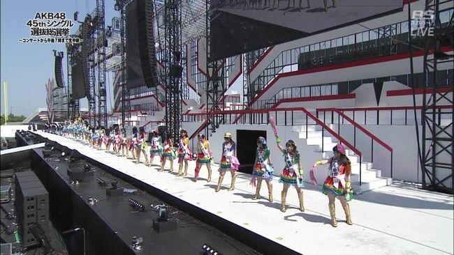 【AKB48/SKE48】2016年7月1日現在の各グループ・チームの平均年齢がコチラ【NMB48/HKT48/NGT48】