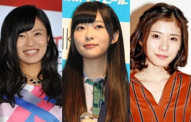 【高評価】HKT48指原莉乃・松岡茉優・小島瑠璃子、テレビ番組に欠かせない女性MCたちの魅力【さっしー】