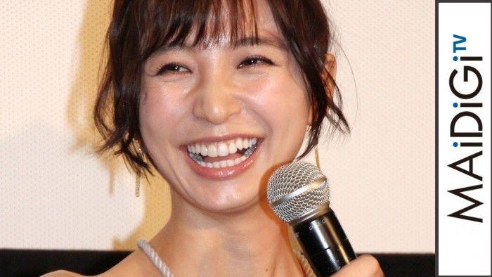 [動画ニュース] 篠田麻里子、たかみなの写真見て「相当疲れてるな」(MAiDiGiTV)