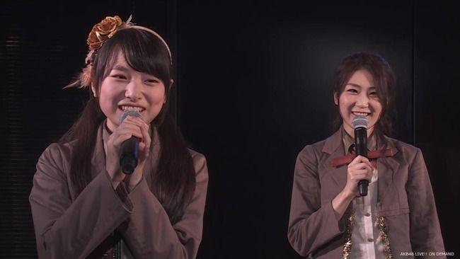 【AKB48】中田ちさと(25)が久保怜音ちゃん(12)にキャッチフレーズを強要www【ちーちゃん】