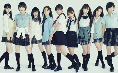 【AKB48】もうこの頃から7年も経ったんだな【AKBがいっぱい】
