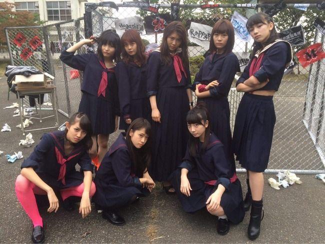 【AKB48】後藤萌咲、成長しすぎ!!!【もえきゅん】