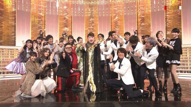 【第68回NHK紅白歌合戦】「AKB48・NMB48・乃木坂46の関西出身出演者が天童よしみと共演」の感想まとめ(キャプチャ画像あり)