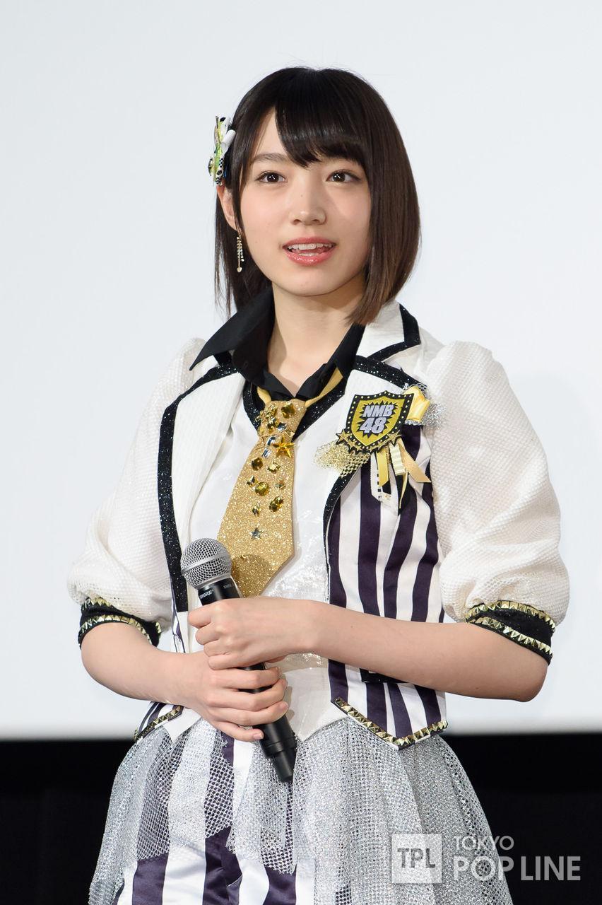 【画像あり】 乃木坂にこれより可愛い子いんの?【NMB48】