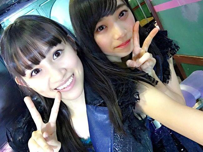 【AKB48】後藤萌咲、下口ひなな関係悪化から突然の歴史的和解が泣ける!!【もえひな/もえきゅん】