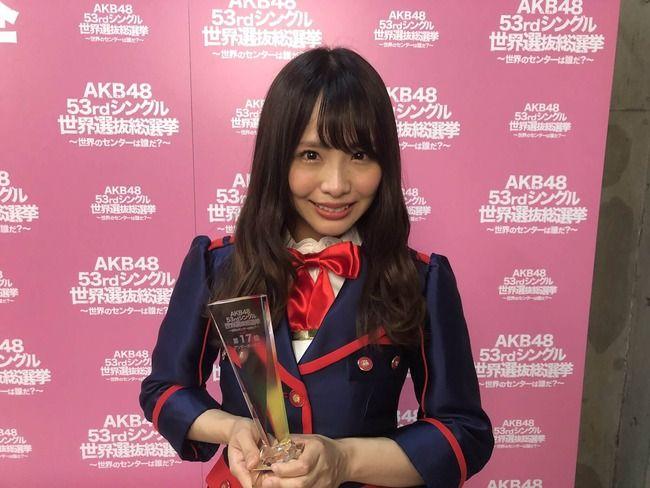 【SKE48】松村香織さん、貯金は「4ケタ万円」ある【かおたん】