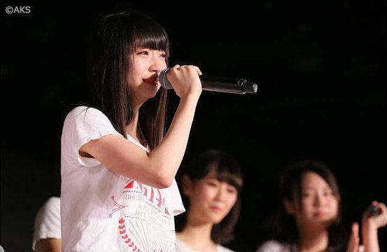【動画】総選挙、暫定1位はNGT48荻野! 海外勢2人がランクイン(時事通信社)