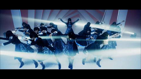 【速報】 坂道AKBが神曲wwwwwwwwwwwwwww【48G】