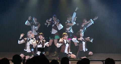 【朗報】AKB48劇場、5/12より客入れ公演再開決定