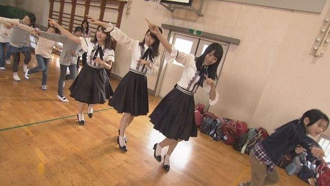 """5月5日、NHK総合にて「願いごとの持ち腐れ」を初披露!""""操りダンス""""に注目!【AKB48/SKE48/NMB48/HKT48/NGT48/チーム8】"""