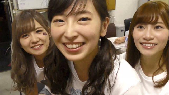 [動画] 「みんなが主役!SKE48 59人のソロコンサート」メイキング映像 2日目(かおたんちゃんねる)