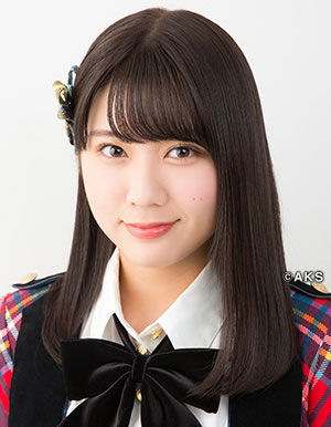 AKB48清水麻璃亜、21歳の誕生日! [1997年9月29日生まれ]