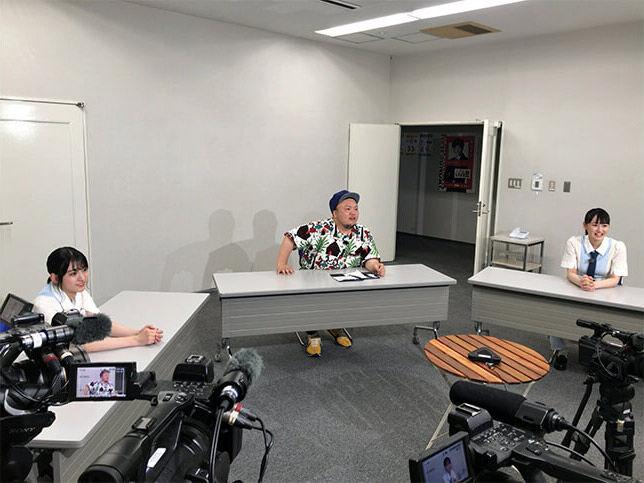 「せとチャレ!STU48」新MC就任記念!MC力強化チャレンジ③