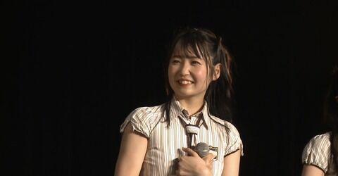 【SKE48】卒業発表して落ち込んでる惣田ヲタに、オススメのメンバーを紹介するスレ