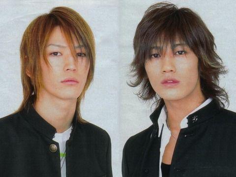 【衝撃】KAT-TUN元ツートップ…亀梨和也と赤西仁の確執がヤバ過ぎる…