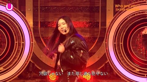 【SKE48】松井珠理奈って今総選挙やったら神7すらキツいんじゃないか?