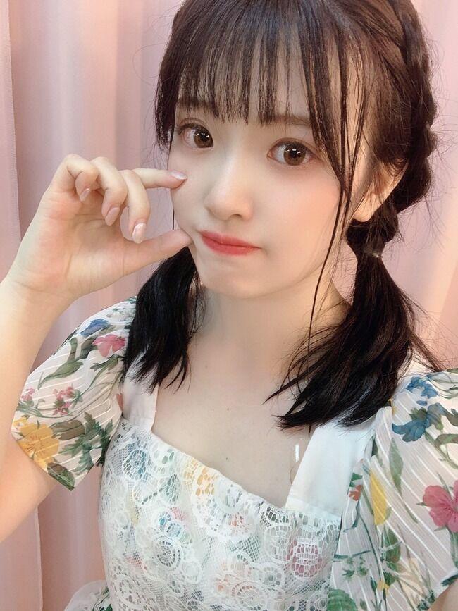 【朗報】AKB48武藤小麟、世界遺産検定3級合格!!!