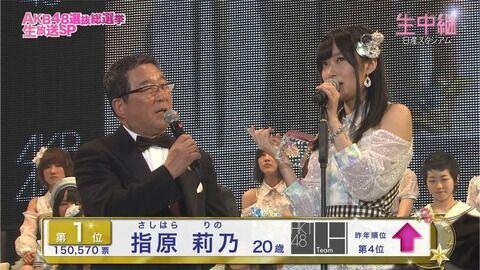 AKB48みたいな社会現象はもう二度と起こらないらしい