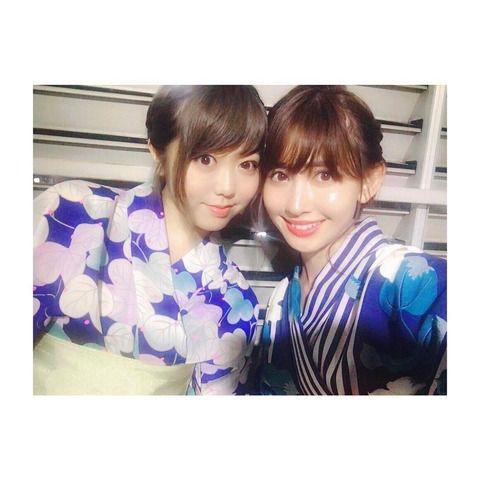 【悲報】小嶋陽菜さんが6月に卒業発表したのに未だに運営が全く動く気配がない
