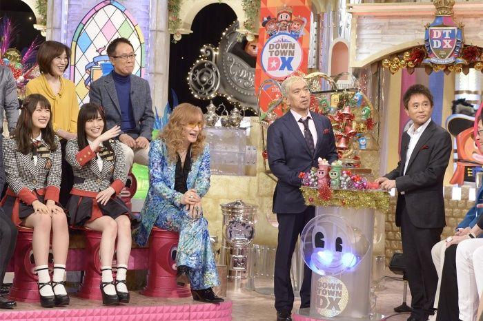 【画像あり】 また、ゲストの加藤一二三が音楽番組で初歌唱。モーニング娘。'17との一夜限りのコラボレーションを繰り広げる。【NMB48】