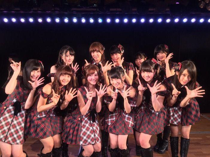 【AKB48】15期生いちごちゃんず11人の「あけおめ」動画キター!