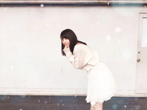 【HKT48】松岡菜摘「正直、常に選抜でいられることを当たり前に思っていた」