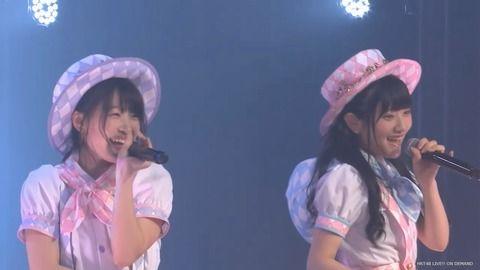 【画像アリ】これぞアイドル!!!【HKT48】