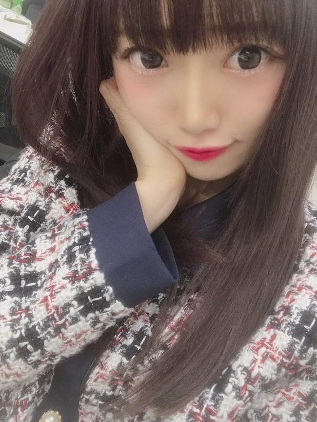 【NGT48】中井りか、数cmの積雪で大騒ぎする東京人に「傘もいらねーじゃんw これで大騒ぎするって舐めてやがるなw」【りか姫】