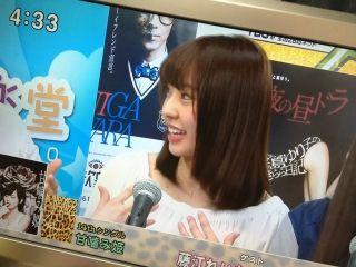 【画像あり】 組閣のダメージが大きすぎた【NMB48】
