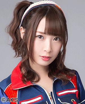 SKE48高柳明音、27歳の誕生日! [1991年11月29日生まれ]