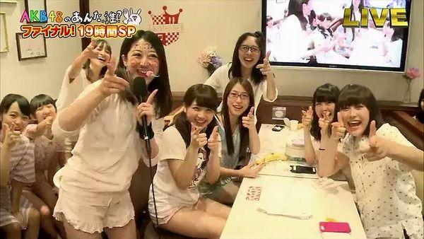 【AKB48】あん誰 早朝から神企画でヤバイ!